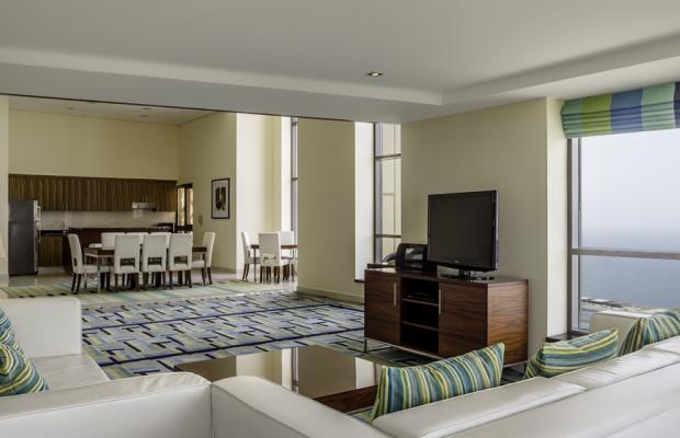 фотографии отеля Hilton Dubai The Walk (ex. Hilton Dubai Jumeirah Residences) изображение №19