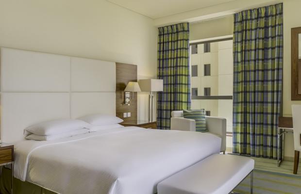 фотографии Hilton Dubai The Walk (ex. Hilton Dubai Jumeirah Residences) изображение №16