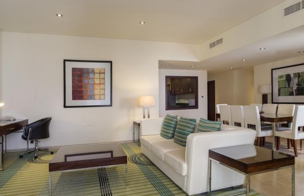 фото Hilton Dubai The Walk (ex. Hilton Dubai Jumeirah Residences) изображение №14