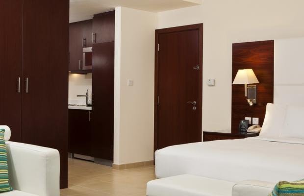фото Hilton Dubai The Walk (ex. Hilton Dubai Jumeirah Residences) изображение №6