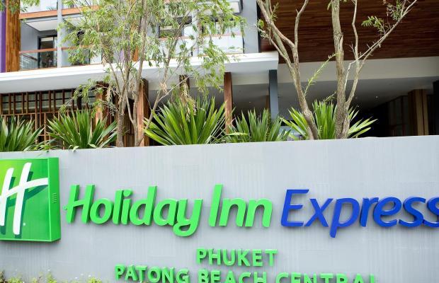 фото Holiday Inn Express Phuket Patong Beach Central изображение №22