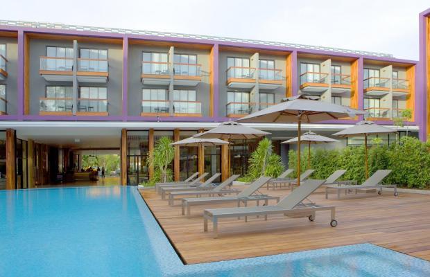 фото отеля Holiday Inn Express Phuket Patong Beach Central изображение №21