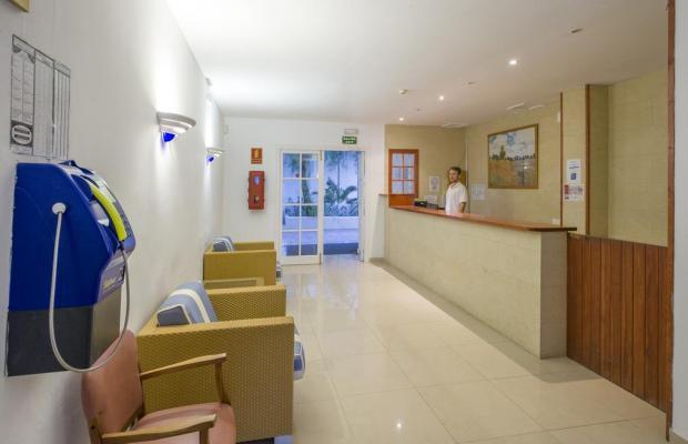 фото отеля Sol Bay изображение №9