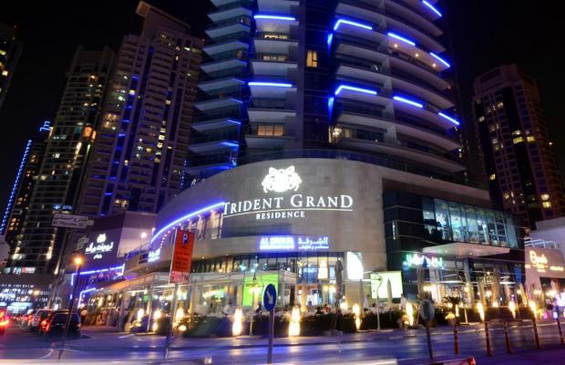 фотографии отеля Vacation Bay - Trident Grand Residence изображение №31