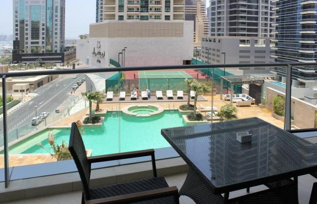 фотографии отеля Vacation Bay - Trident Grand Residence изображение №7