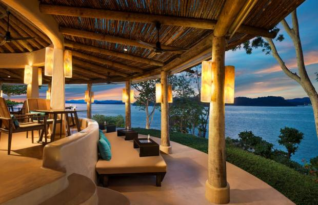 фото The Naka Island, A Luxury Collection Resort & Spa (ex. Six Senses Sanctuary; Six Senses Destination Spa) изображение №10