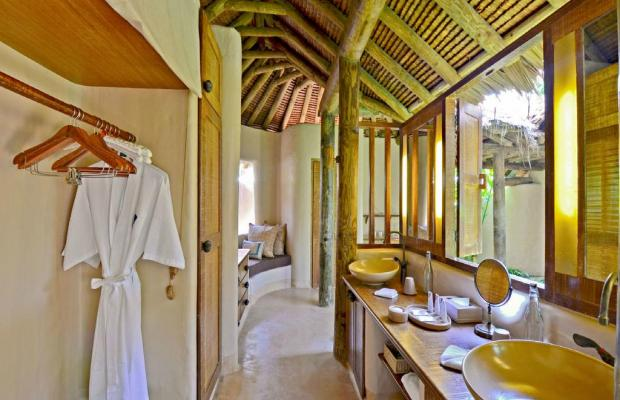фото отеля The Naka Island, A Luxury Collection Resort & Spa (ex. Six Senses Sanctuary; Six Senses Destination Spa) изображение №5