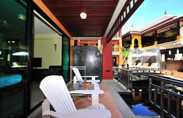 фотографии Print Kamala Resort изображение №32