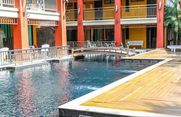 фото отеля Print Kamala Resort изображение №21