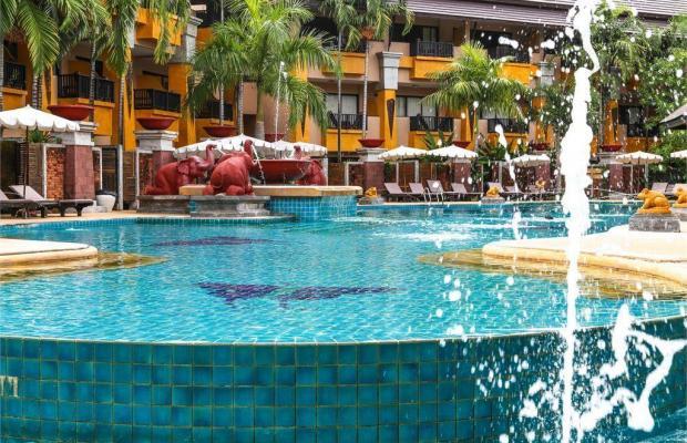 фотографии отеля Print Kamala Resort изображение №19