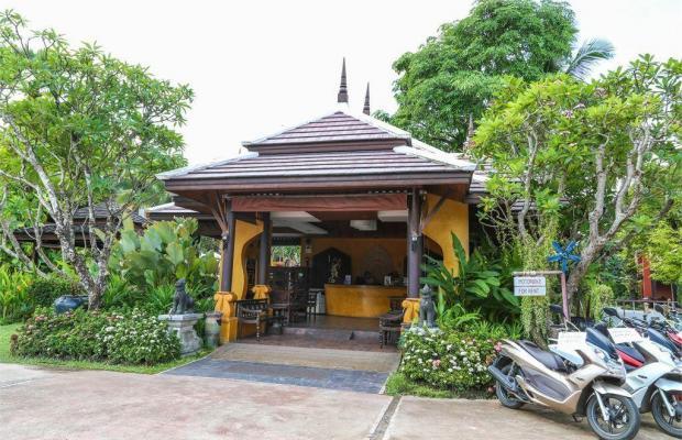 фото Print Kamala Resort изображение №18