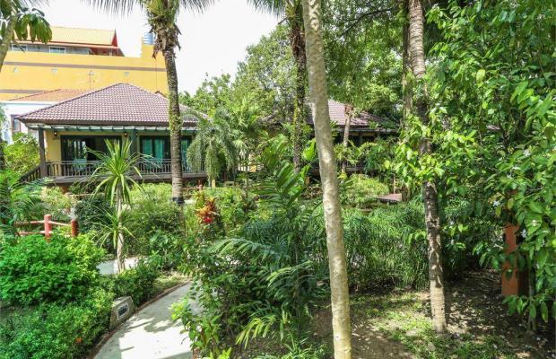 фотографии Print Kamala Resort изображение №16