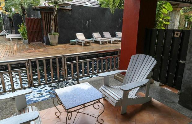 фотографии отеля Print Kamala Resort изображение №7