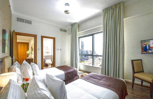 фотографии отеля City Premiere Marina Hotel Apartments изображение №11