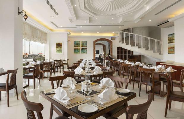 фотографии Ramada Beach Hotel (ex. Landmark Suites Ajman; Coral Suites) изображение №12