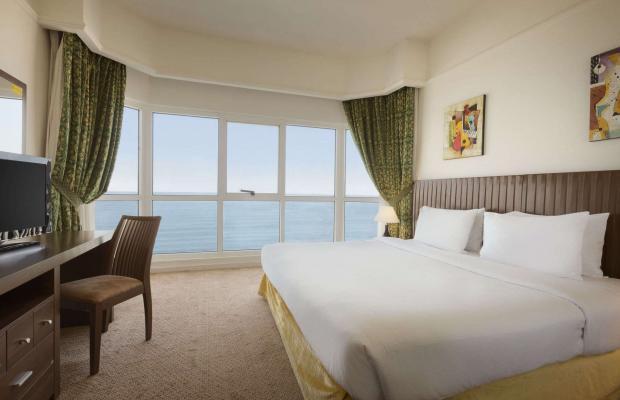 фотографии отеля Ramada Beach Hotel (ex. Landmark Suites Ajman; Coral Suites) изображение №7