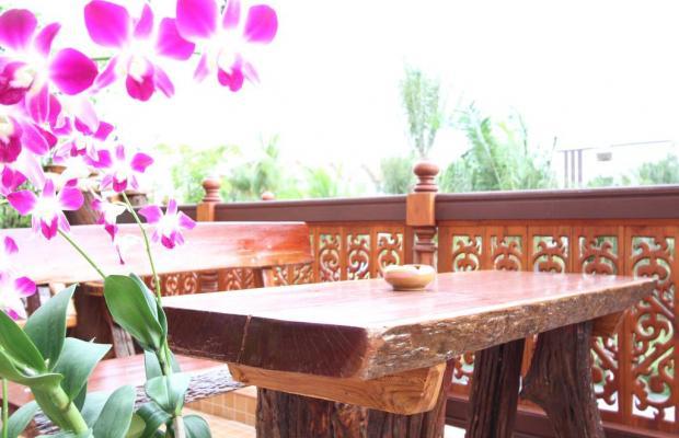 фотографии отеля The Orchid House изображение №19