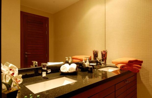 фото The Residence Resort & Spa Retreat изображение №22
