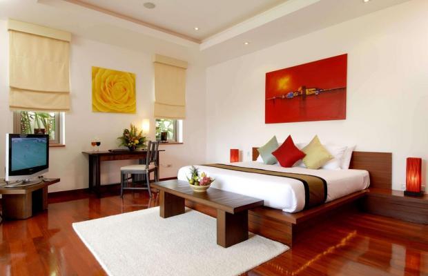фотографии отеля The Residence Resort & Spa Retreat изображение №11