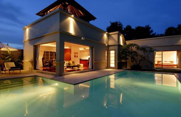 фото отеля The Residence Resort & Spa Retreat изображение №9