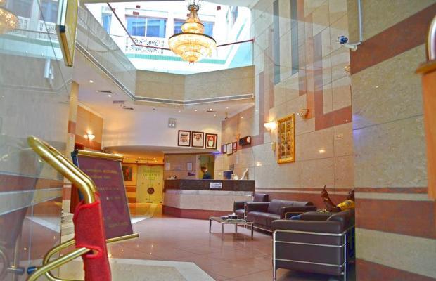 фото отеля Queens изображение №21