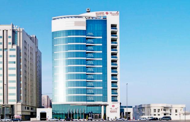 фотографии отеля Ramada Chelsea Hotel Al Barsha изображение №3