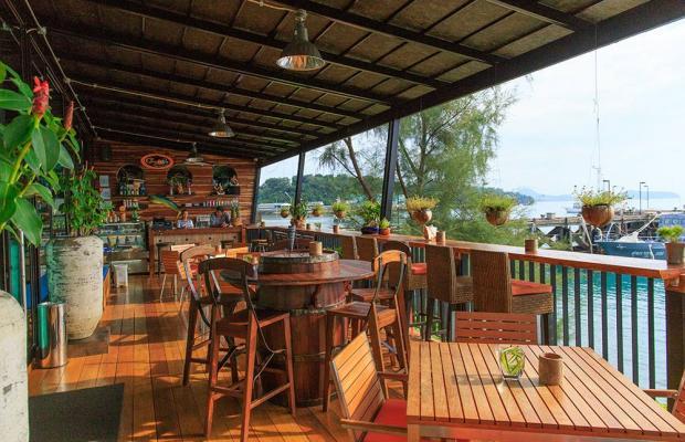 фотографии отеля Maiton Private Island (ex. Honeymoon Island Phuket) изображение №19