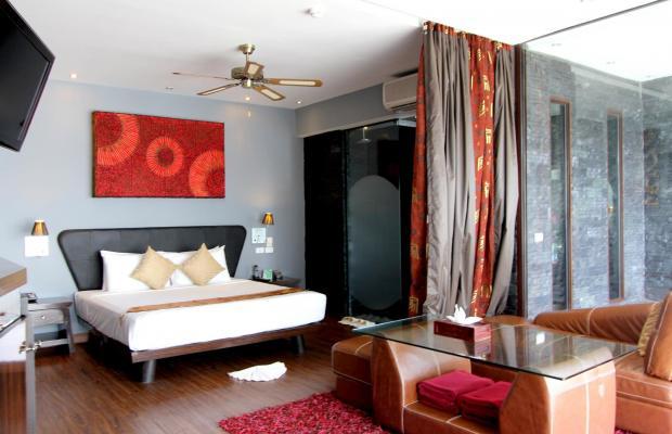 фото отеля IndoChine Resort & Villas  изображение №37