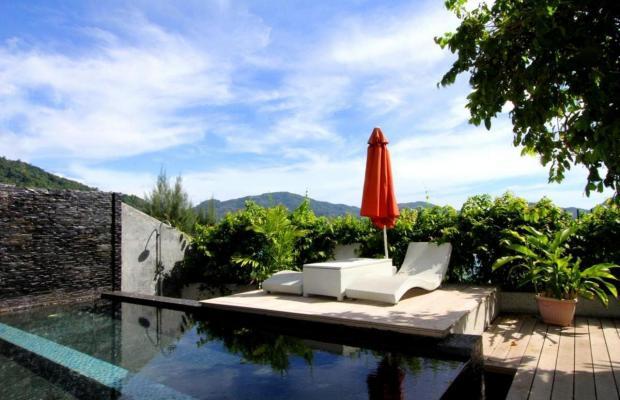 фотографии отеля IndoChine Resort & Villas  изображение №31