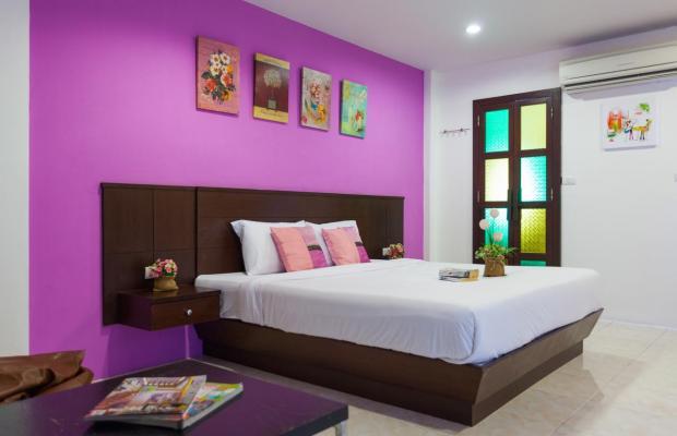 фотографии отеля Islanda Boutique Hotel изображение №3