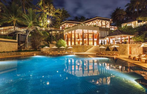фото отеля The Surin Phuket (ex.The Chedi) изображение №57