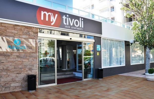 фотографии отеля My Tivoli Apartments изображение №23