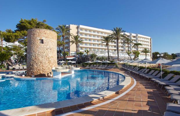 фото отеля Torre Del Mar изображение №1