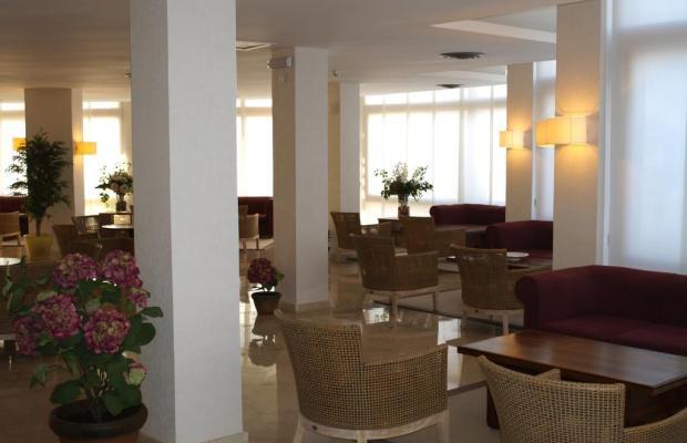 фото отеля Tres Torres  изображение №21