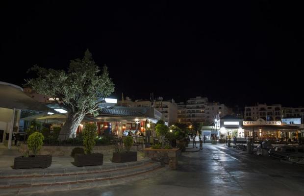 фотографии отеля Tres Torres  изображение №19