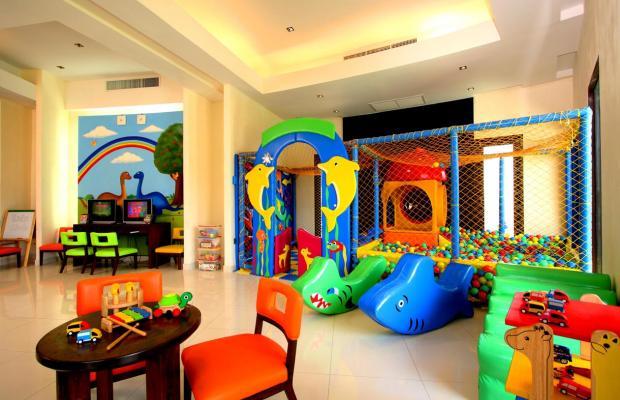 фотографии отеля The Vijitt Resort Phuket изображение №59