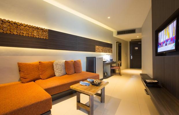 фотографии отеля Kalima Resort & Spa изображение №27