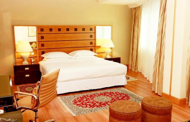 фото отеля Grand Excelsior Hotel Deira (ех. Sheraton Deira Hotel Dubai) изображение №21