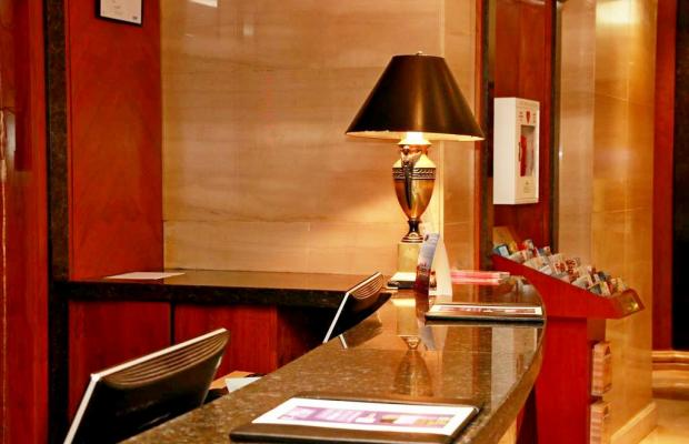фото отеля Grand Excelsior Hotel Deira (ех. Sheraton Deira Hotel Dubai) изображение №9