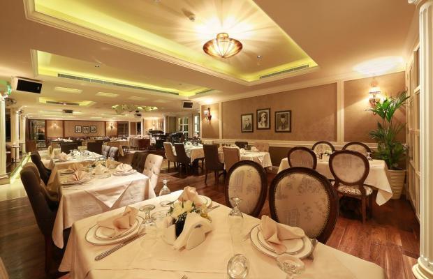 фото отеля Al Khaleej Palace изображение №5