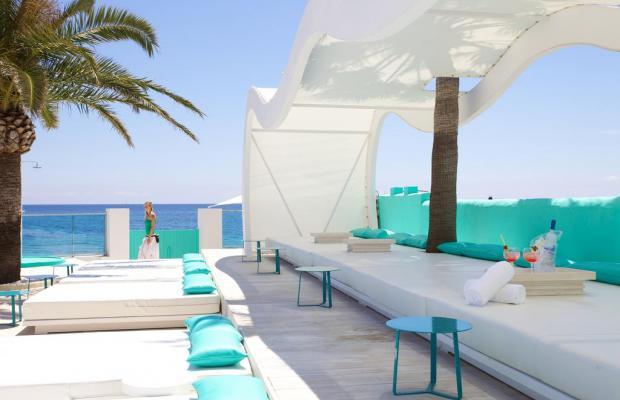 фотографии отеля Santos Ibiza Coast Suites (ex. Tur Palas Apartments) изображение №31