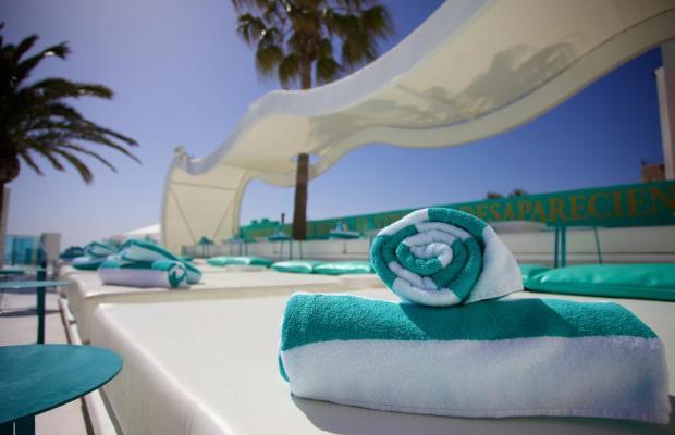 фото отеля Santos Ibiza Coast Suites (ex. Tur Palas Apartments) изображение №25