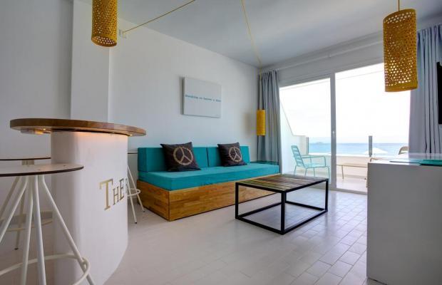фото Santos Ibiza Coast Suites (ex. Tur Palas Apartments) изображение №14