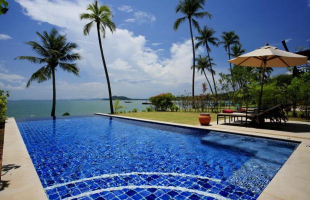 фотографии отеля The Village Coconut Island изображение №11