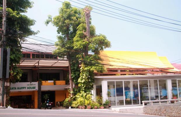 фотографии отеля Kata Happy House изображение №19