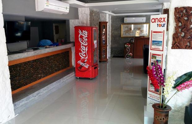 фотографии отеля Kata Happy House изображение №11