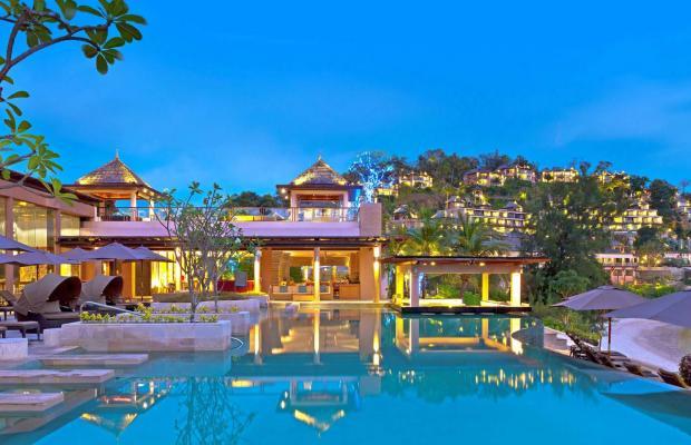 фотографии The Westin Siray Bay Resort & Spa изображение №36