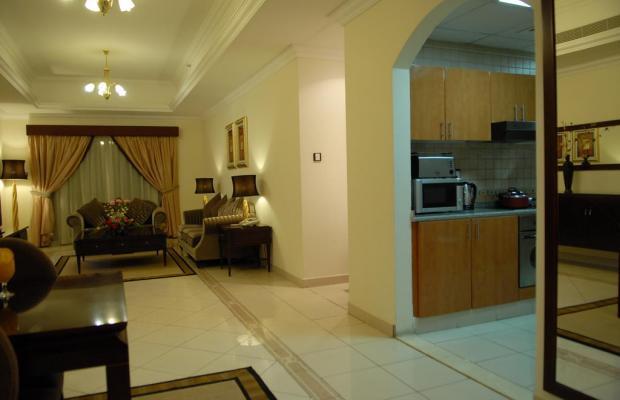 фото Al Manar Hotel Apartments изображение №26