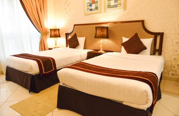 фото отеля Al Manar Hotel Apartments изображение №9