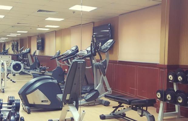фотографии отеля Al Manar Hotel Apartments изображение №7